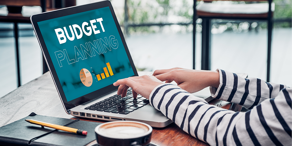 Technology Planning and Budgeting for 2021